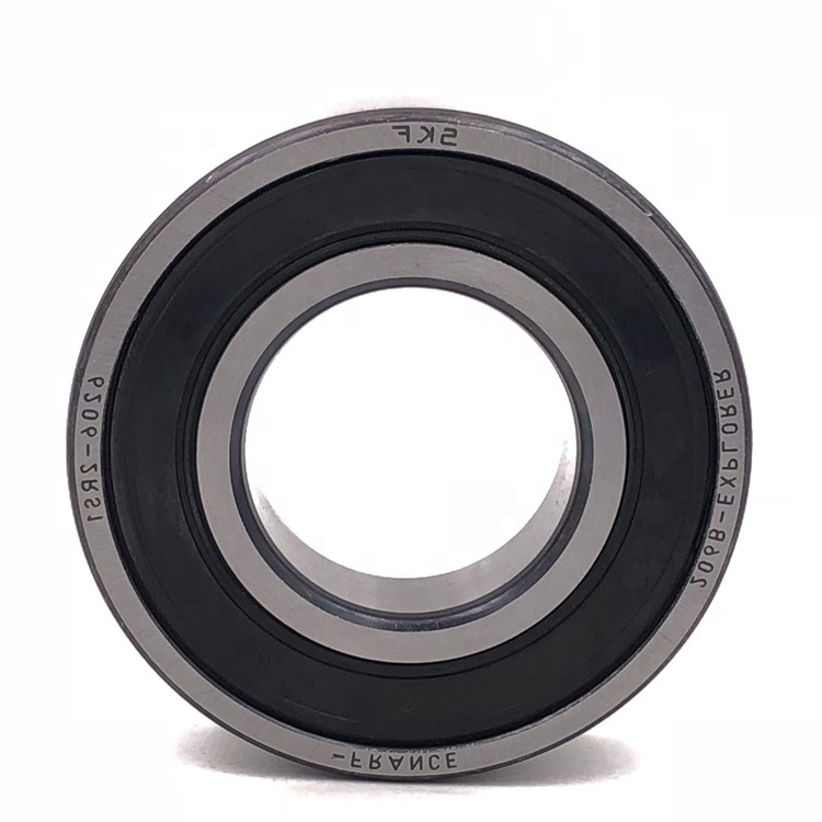 30 mm x 72 mm x 27 mm  skf 32306 bearing