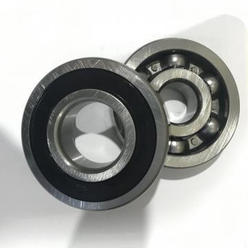 25 mm x 62 mm x 24 mm  FBJ 32305 tapered roller bearings