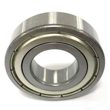 nsk p207 bearing