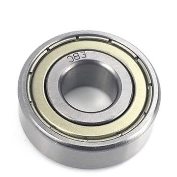 17 mm x 40 mm x 12 mm  nachi 6203nse bearing