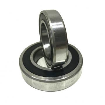 4,762 mm x 9,525 mm x 3,175 mm  FBJ R166ZZ deep groove ball bearings