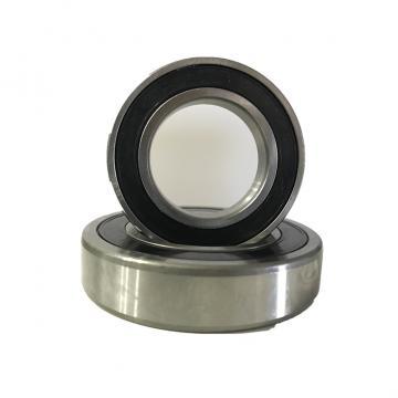 12 mm x 35 mm x 9,5 mm  FBJ GX12S plain bearings