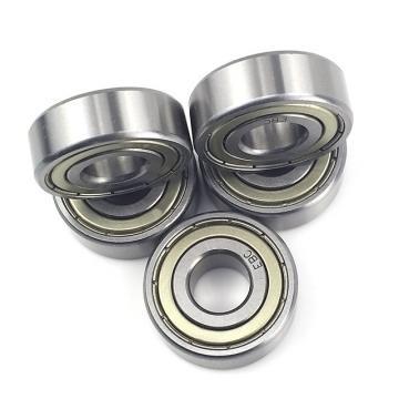 2,5 mm x 7 mm x 3,5 mm  FBJ 692XZZ deep groove ball bearings