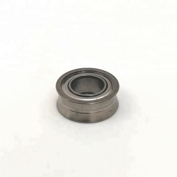 19.05 mm x 31,75 mm x 16,662 mm  FBJ GEZ19ES plain bearings